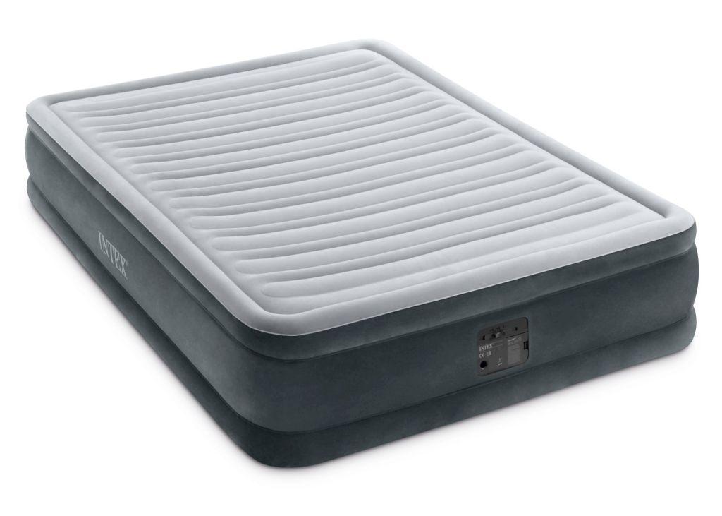 Intex Air Bed Comfort-Plush Queen dvoulůžko 152 x 203 x 33 cm 67770