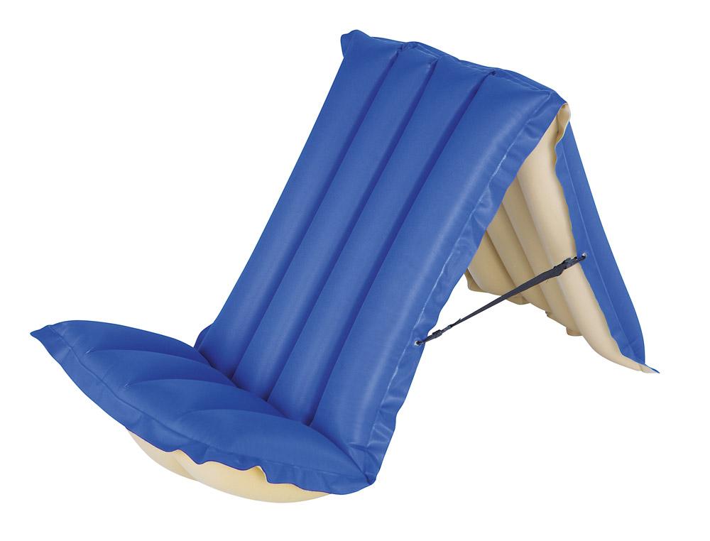 Bestway Nafukovací kempingová matrace Air Bed Retro 159 x 41 cm