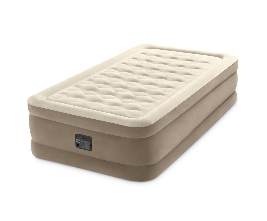 Intex Air Bed Ultra Plush Twin jednolůžko 99 x 191 x 46 cm 64426