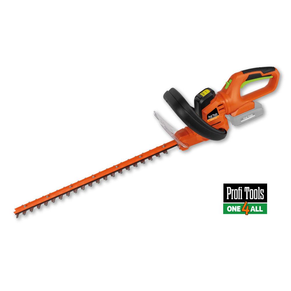 Profi Tools AKU plotové nůžky MOE-KT01-18