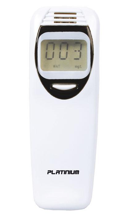 Platinium Alkohol tester
