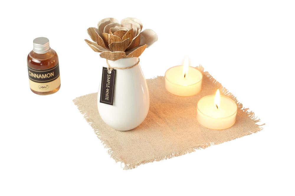 HomeLife Aroma set skořice