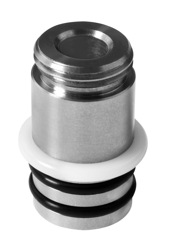 HomeLife Redukce pro připojení sprchové hadice k bateriím s el. ohřevem vody HomeLife