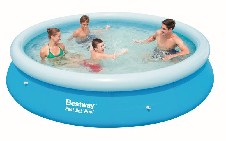 Bestway Bazén Fast Set 3,66 x 0,76 m - 57273