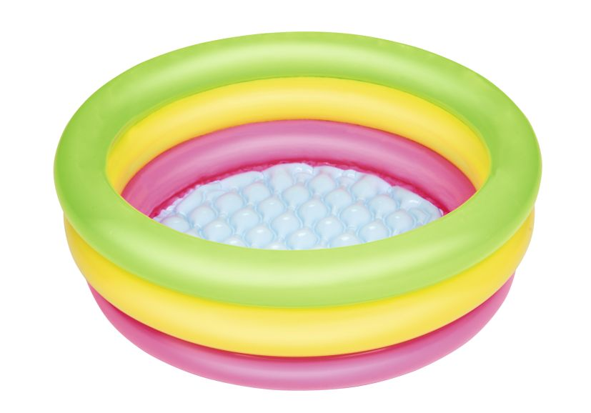 Bestway 51128 Dětský bazén Summer 70 x 24 cm