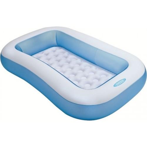 Intex Dětský bazén 57403 obdélník 166 x 100 x 28 cm