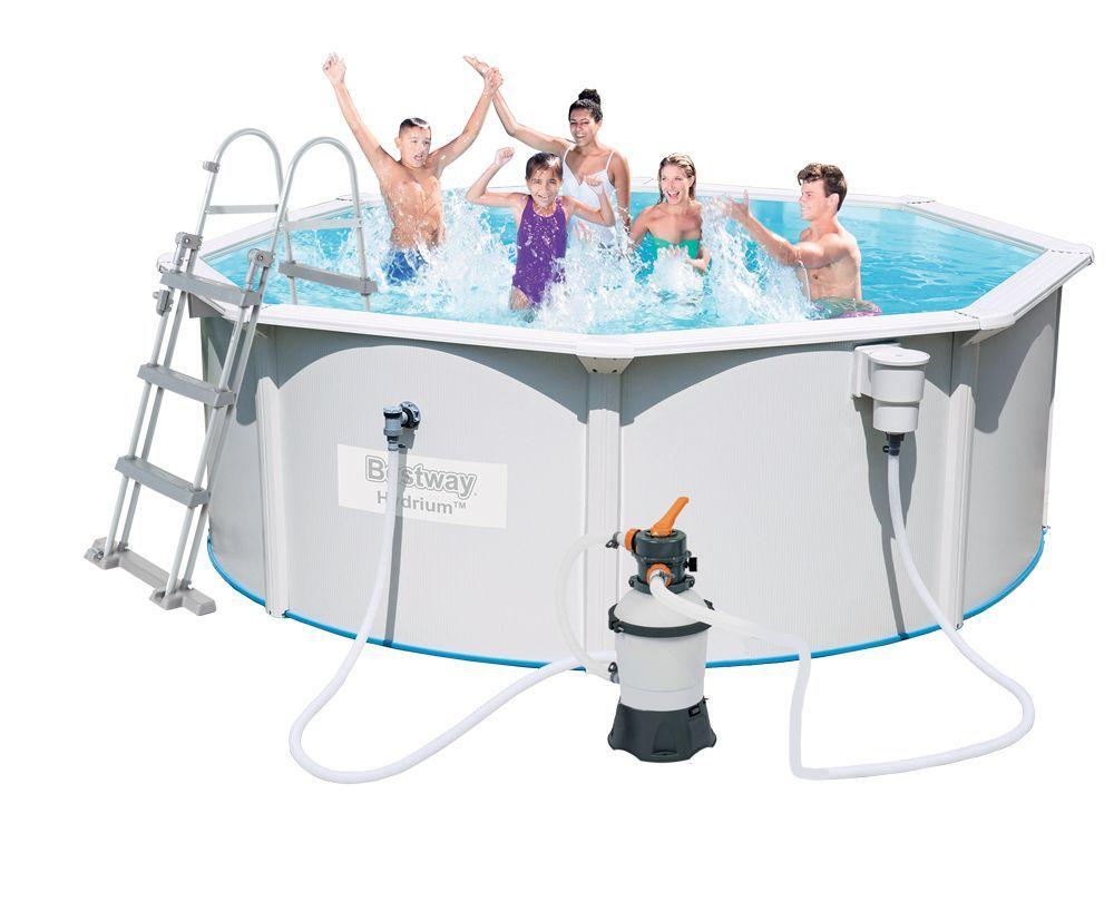 Bestway Bazén Hydrium 3 x 1,2 m - 56566