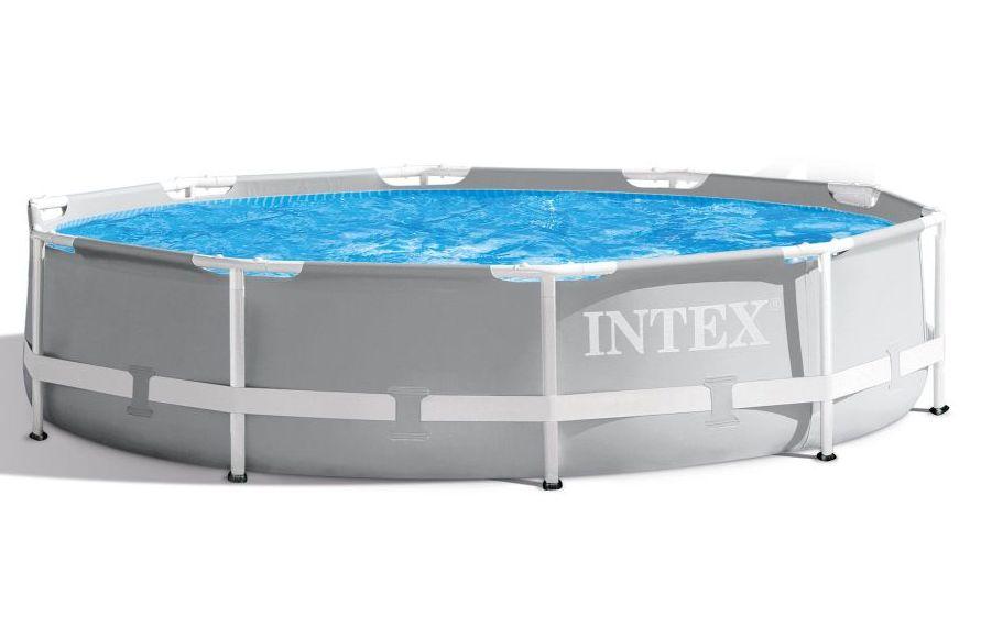 Intex Bazén Prism Frame 305 x 76 cm 26700NP