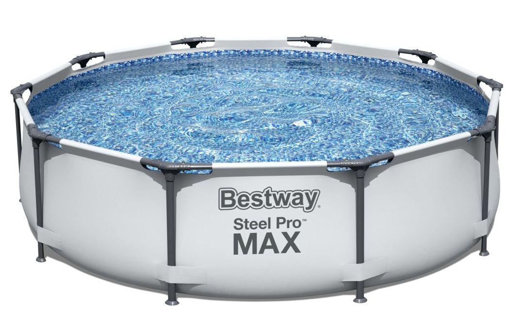 Bestway Bazén Steel Pro Max 3,05 x 0,76 m - 56406
