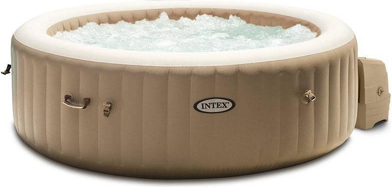 Intex Vířivý bazén PureSpa Bubble Massage XL - 28428
