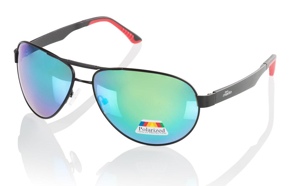 Tom Martin Polarizační brýle Spectre