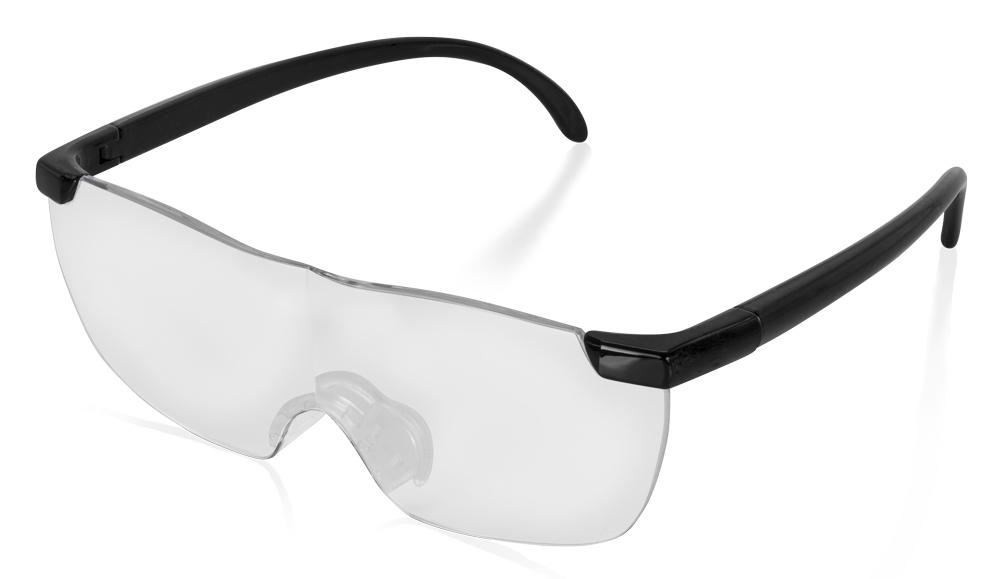 HomeLife Zvětšovací čtecí brýle ZOOM 1,6x