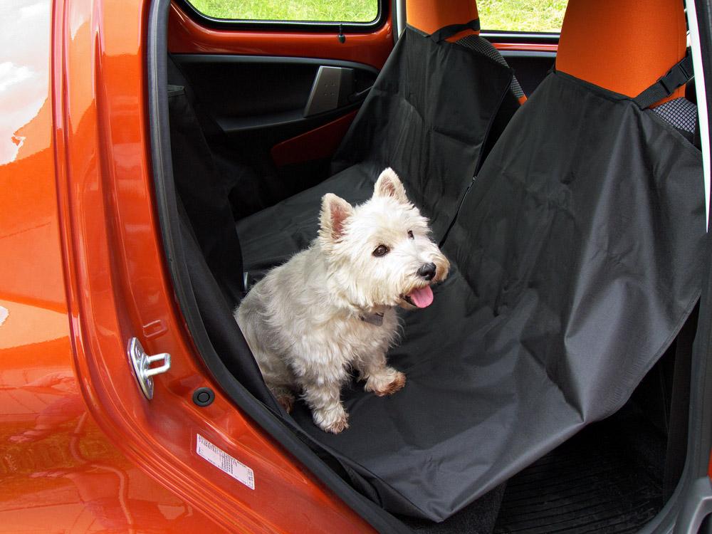 Road Star Deka pro psy do auta