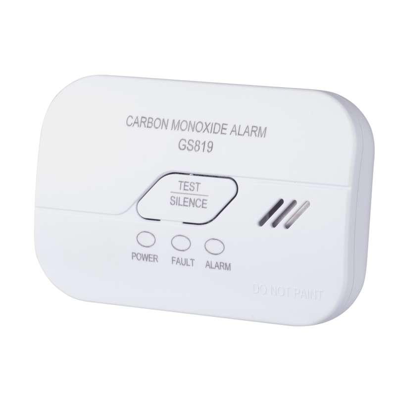 Emos Detektor oxidu uhelnatého v místnosti P56400