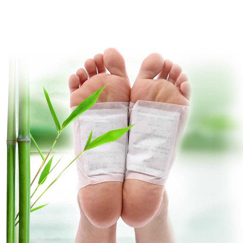 Wellife Detoxikační náplasti 10 ks