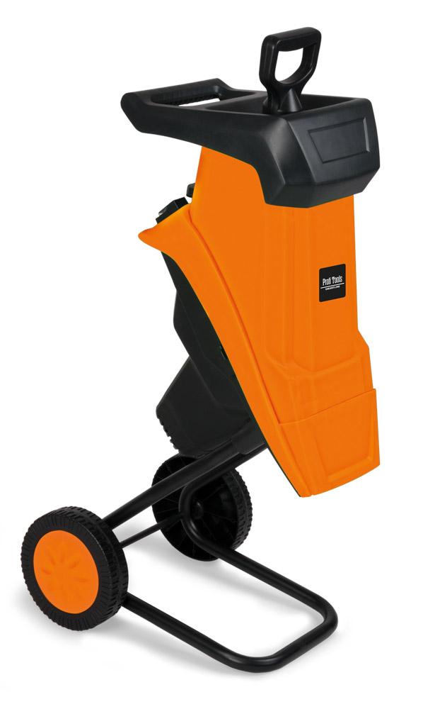 Profi Tools Elektrický drtič HY6606L