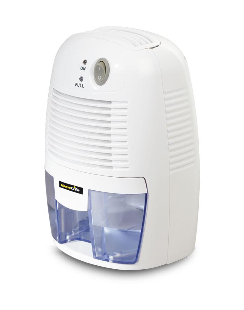 HomeLife Elektrický odvlhčovač vzduchu TS 8293