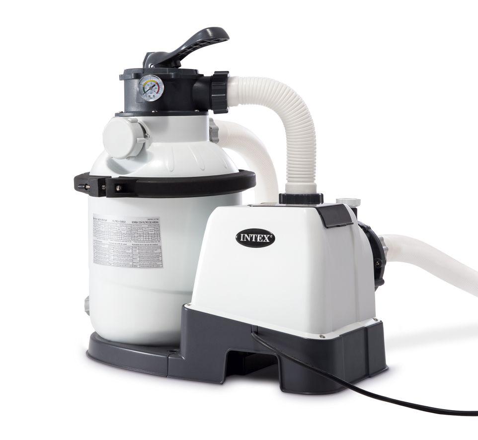 Intex 26644 Písková filtrace Krystal Clear 4000 l/hod