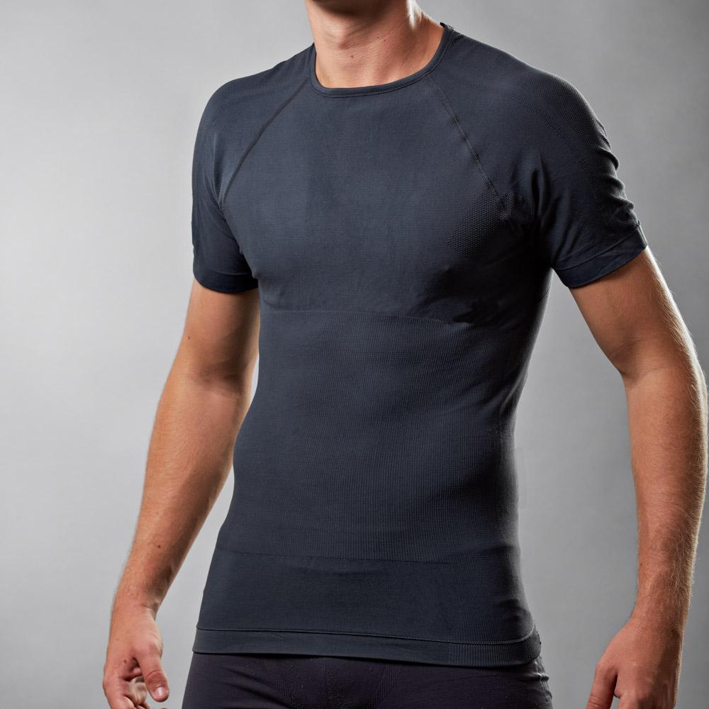 Stormax Pánské funkční triko krátký rukáv
