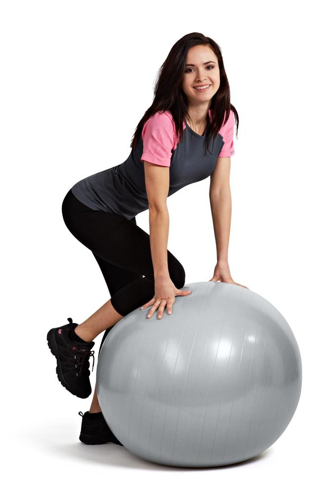 Fitness King Gymnastický míč