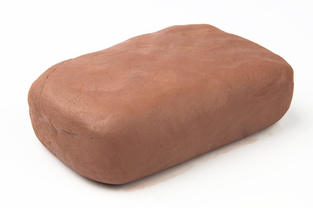 Kids World Keramická hlína 1,2 kg