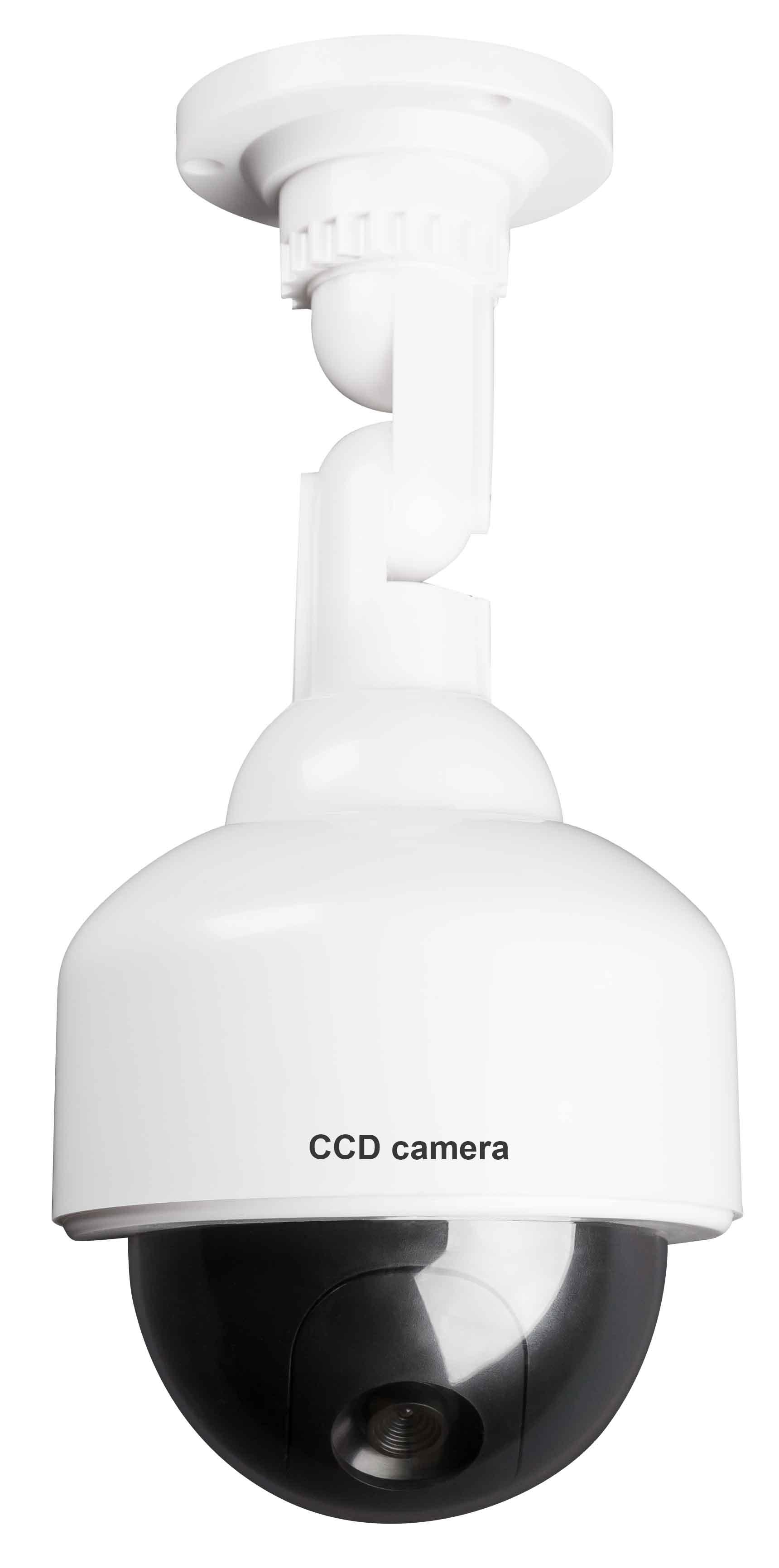 Platinium Imitace bezpečnostní kamery DOME RL033