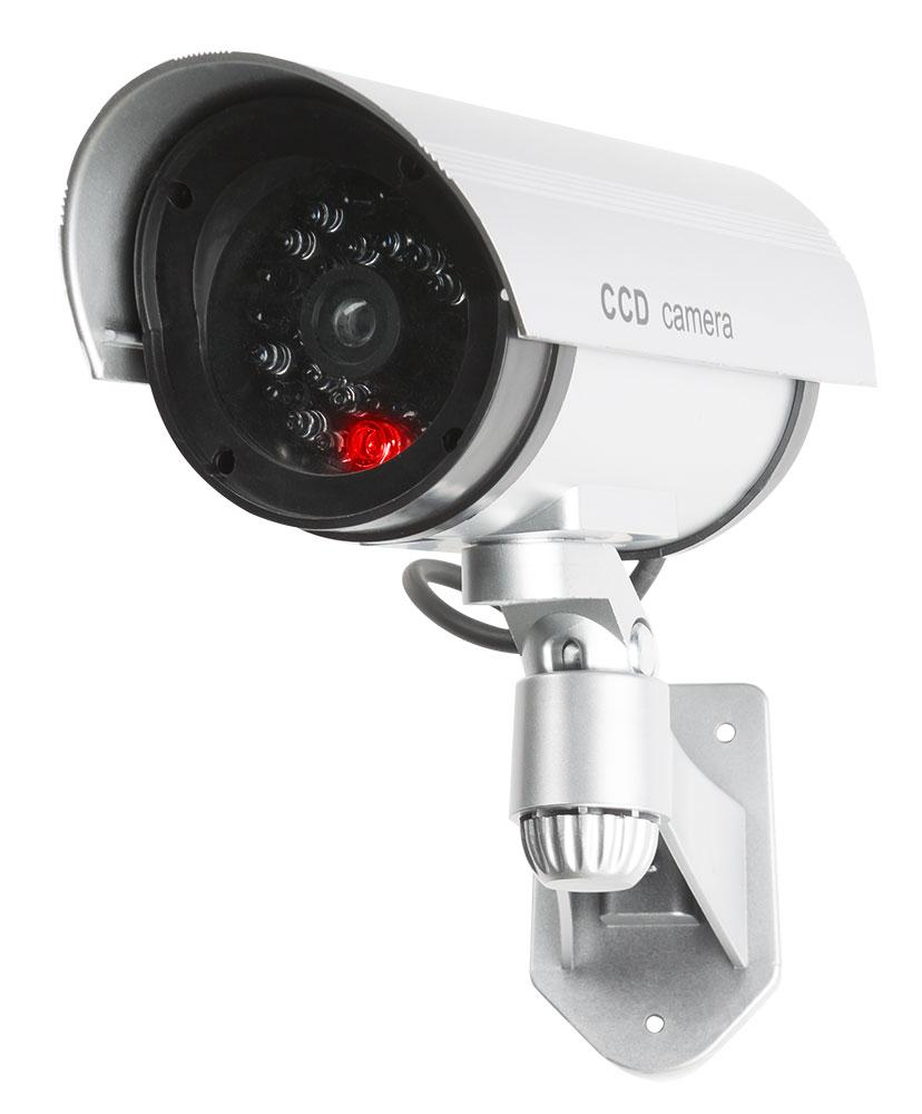 Platinium Imitace bezpečnostní kamery OUTDOOR RL027
