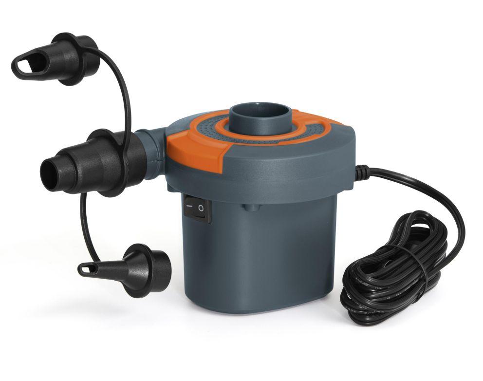 Bestway Kompresor 62142 Dual 230 V/12 V