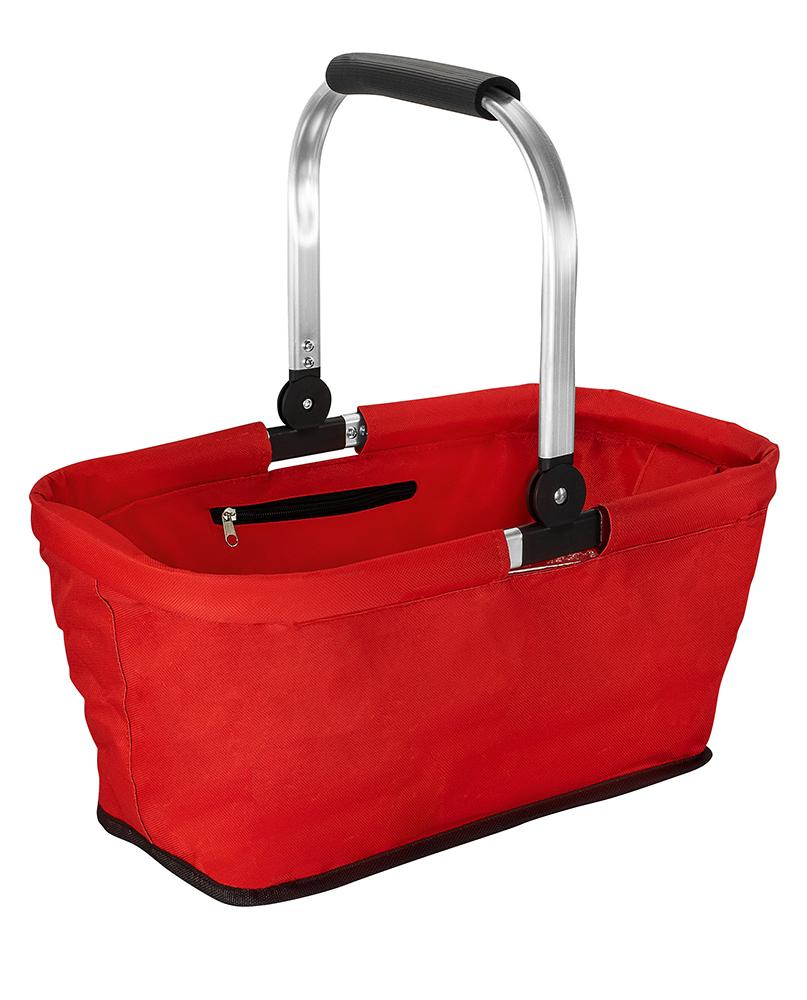 HomeLife Nákupní skládací košík vel. L