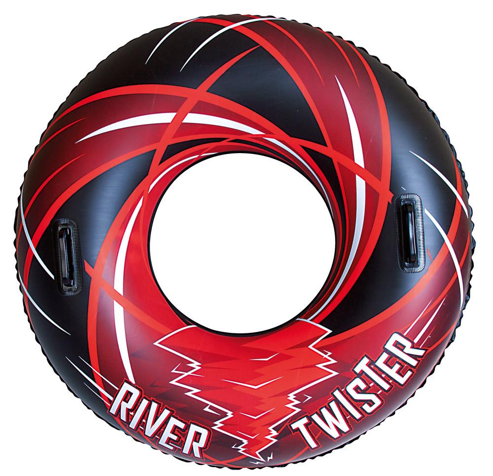 Bestway 36107 Nafukovací kruh RIVER TWISTER 107 cm