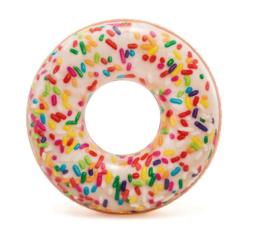 Intex 56263 Nafukovací kruh Sprinkle Donut