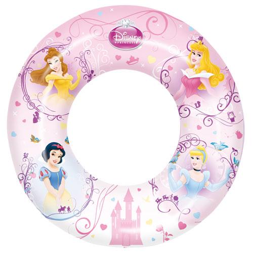 Bestway 91043 Nafukovací kruh Princess 56 cm