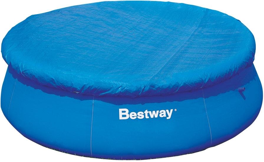 Bestway Krycí plachta na bazén 549 cm