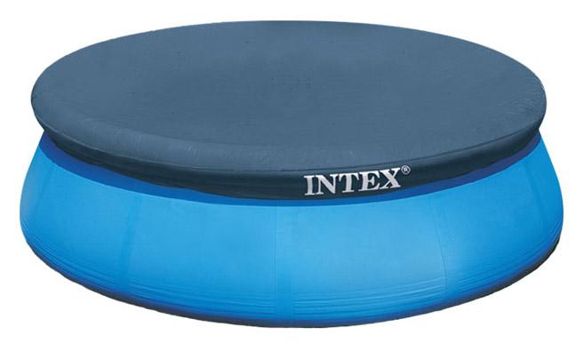 Intex 28026 krycí plachta na bazén Easy 3,96 m
