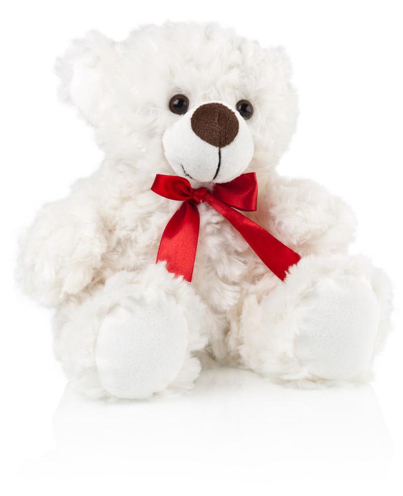 Kids World Plyšový medvídek 25 cm