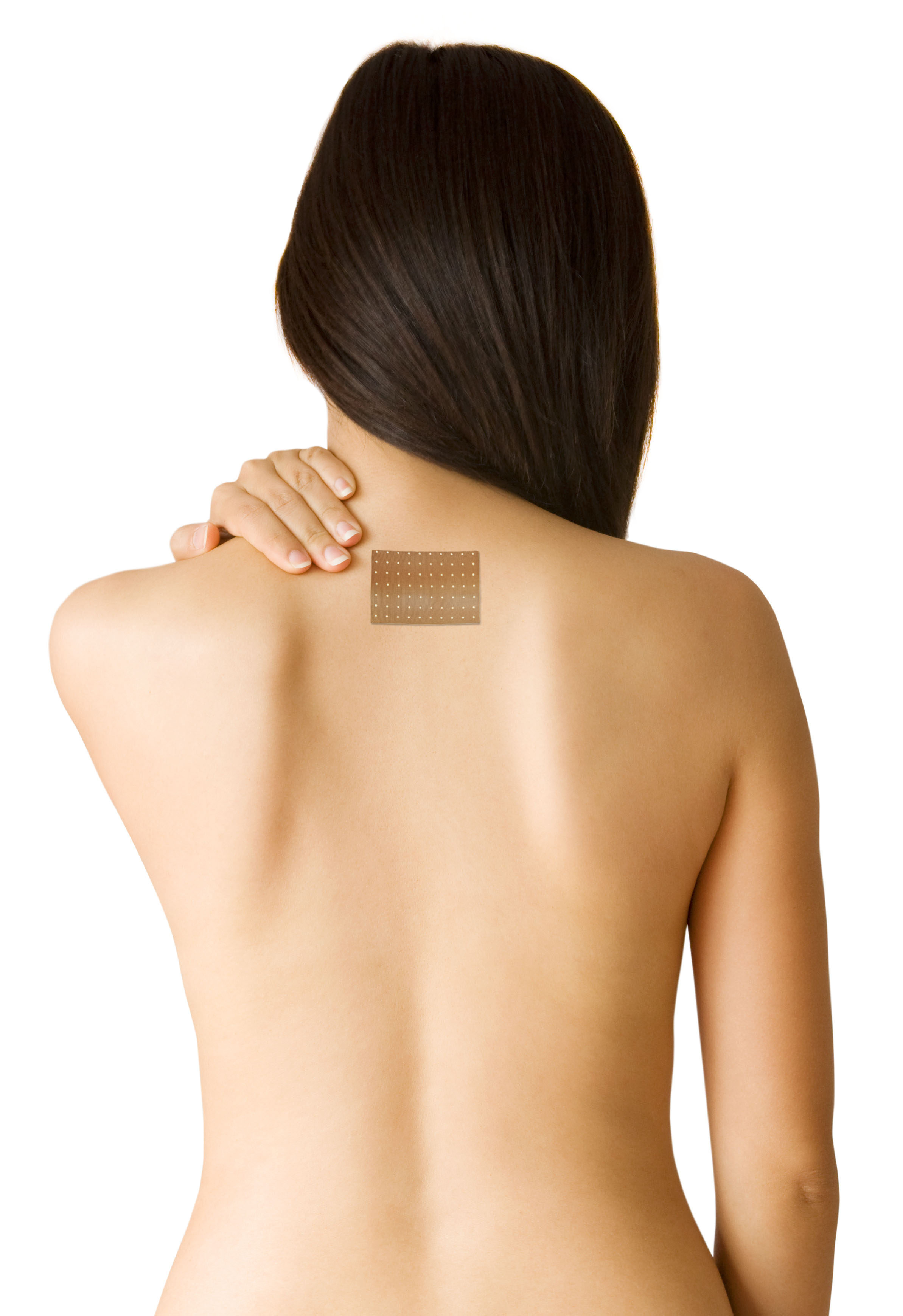 Wellife Náplasti proti bolesti 10 ks
