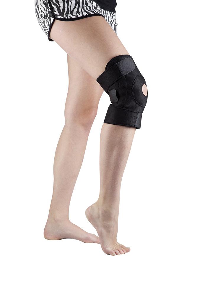 Wellife Magnetický návlek na koleno