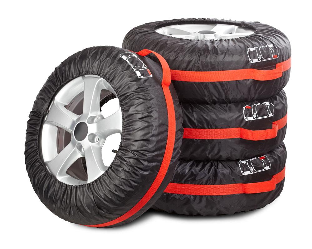 Road Star Obaly na pneumatiky sada 4 ks