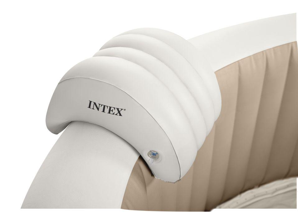 Intex 28501 Nafukovací opěrka hlavy Pure Spa