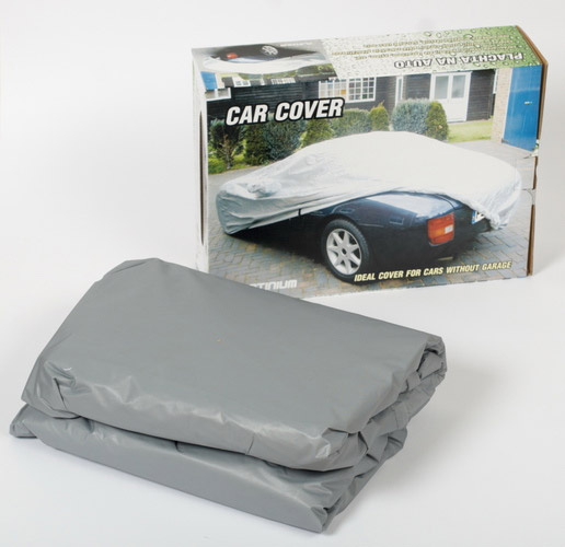 Road Star Ochranná plachta na auto