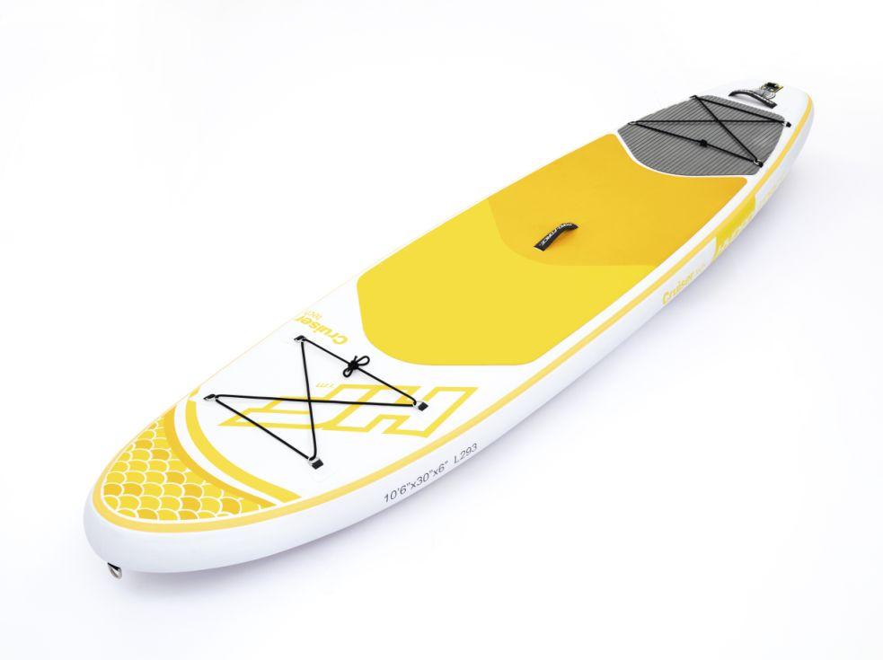 Bestway 65305 Paddleboard Cruiser Tech 320 x 76 x 15 cm