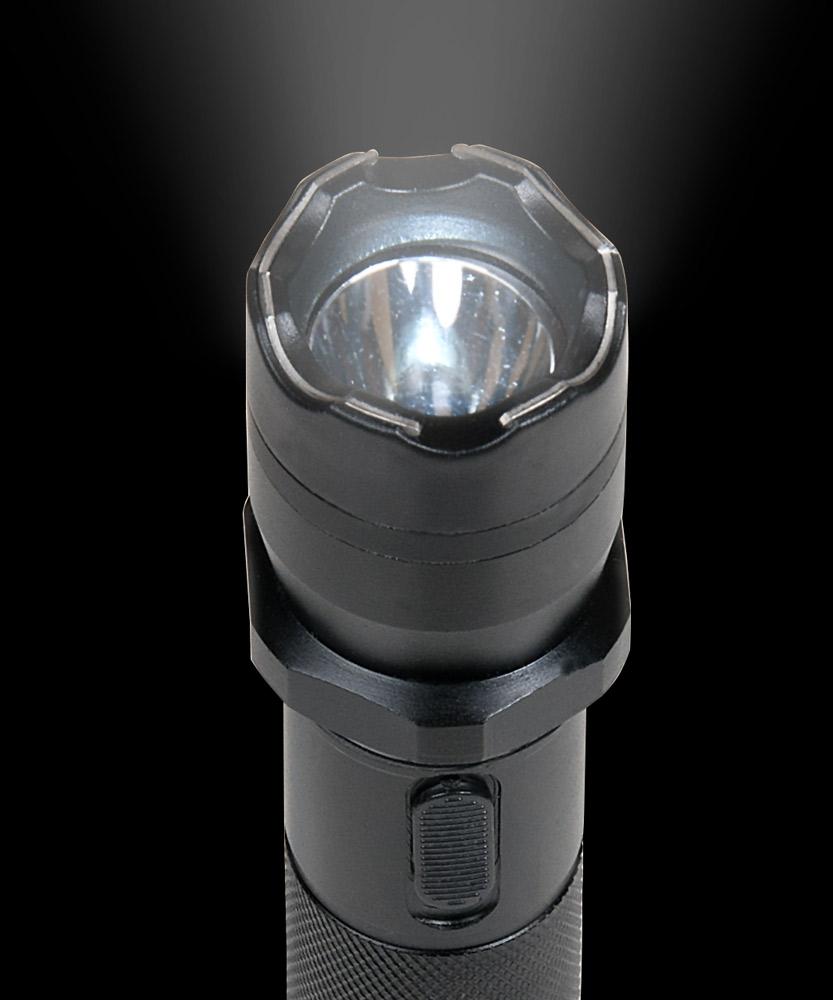 Platinium Pánský paralyzér s LED svítilnou ORTHELL 1000