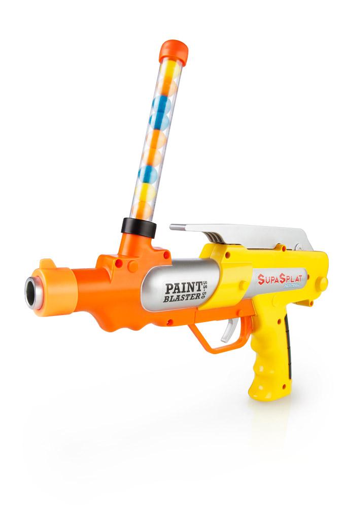 Kids World Dětská paintballová pistole