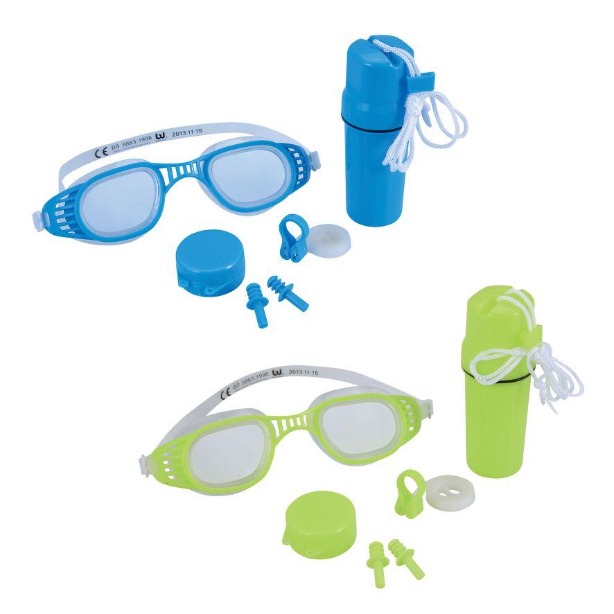 Bestway Dětský plovací set Swim Protector