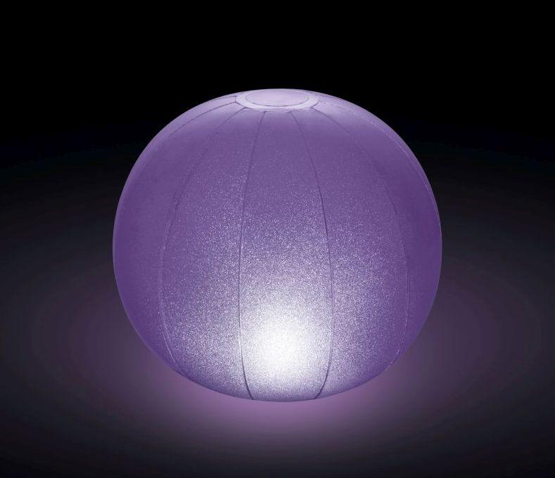 Intex 28693 Plovoucí LED koule