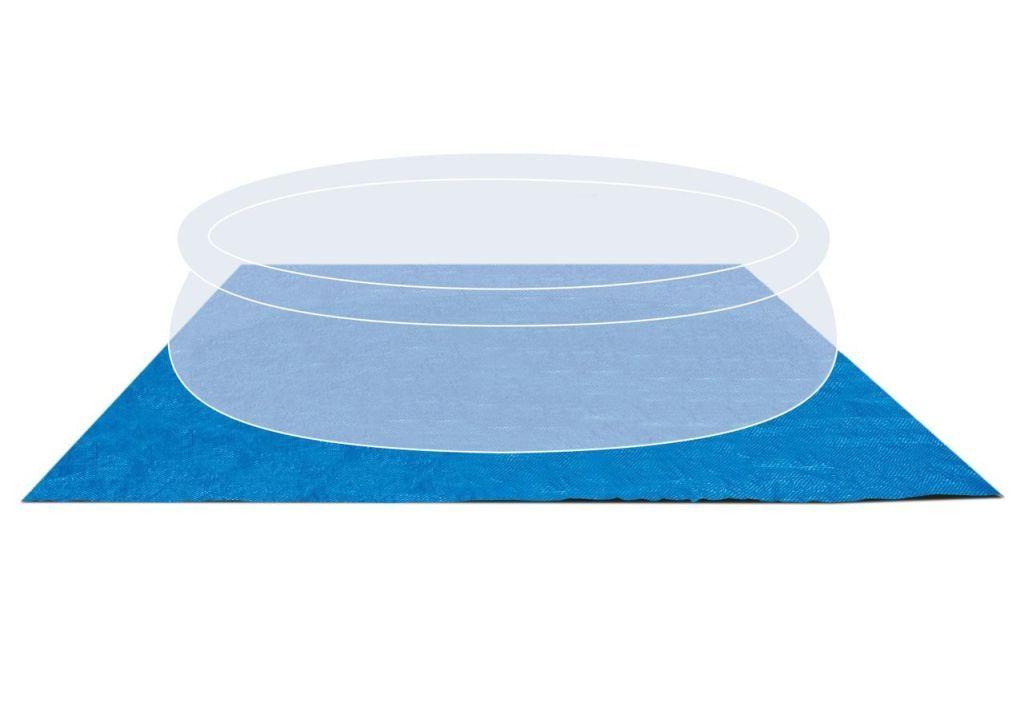 Bestway 58003 Podložka pod bazén 4,88 x 4,88 m