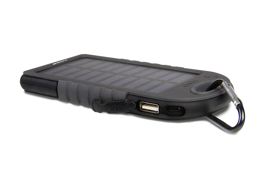 Platinium Power bank ECO Solar 5000 mAh PM-PB144
