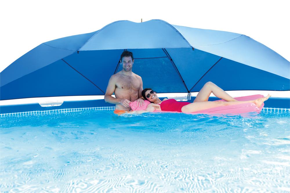 Intex 28050 Canopy slunečník na bazén