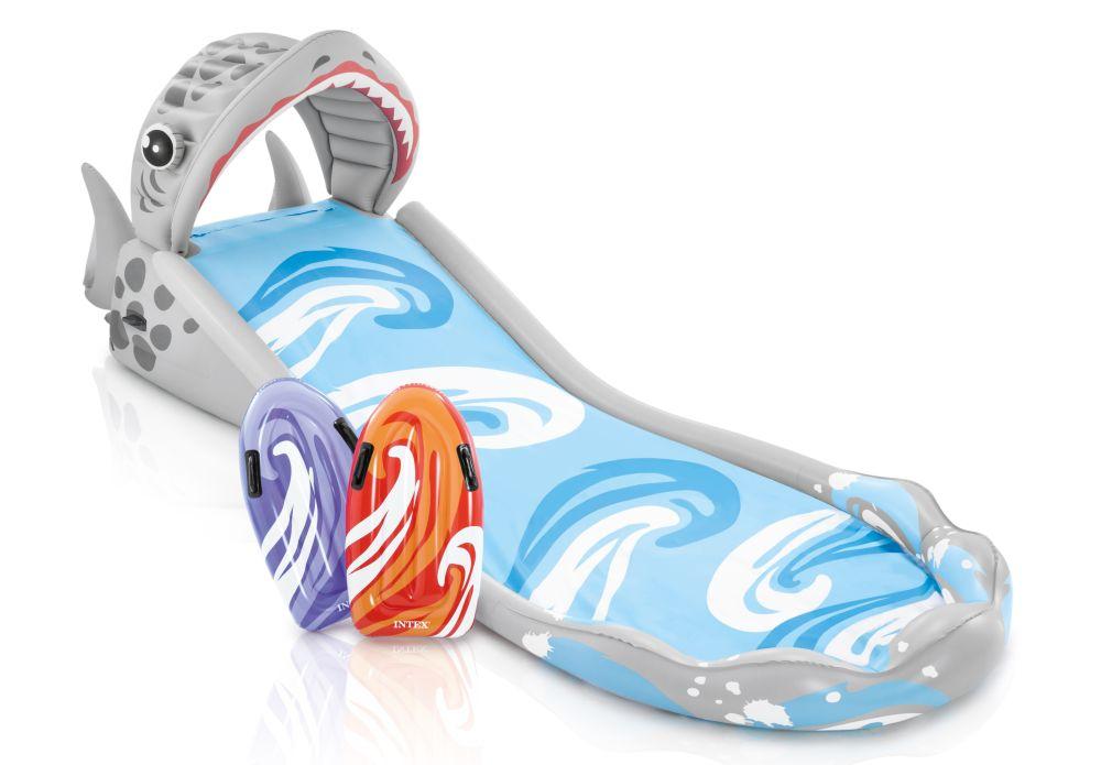 Intex 57159 vodní skluzavka Surf&Slide