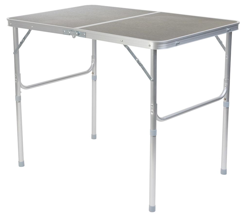 Garden King Kempingový skládací stolek 90 x 72 x 60 cm